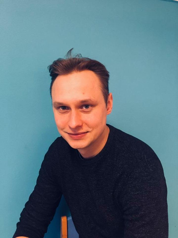 Mateusz Miernecki